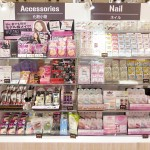 [B-01~02] Cosmetic goods / Nail