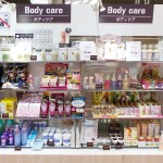 [D-02~03] Body care / Booth side (1)