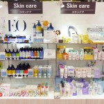 [E-03~04] Skin care / Booth side (1)