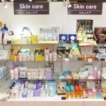 [E-04~05] Skin care / Booth side (2)