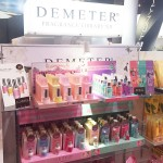 [F-05-04] Brand Shelf / DEMETER® New Products