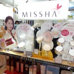 [F-07-04] Brand Shelf / MISSHA New Product sample