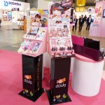 [M-00] New Products (Display Stand) / dodo Floor Display