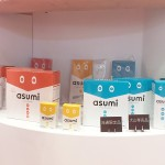 [M-03-01] New Products (Main Pole) / asumi (Contact Lens Care)
