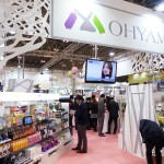 [W] OHYAMA Booth Right side