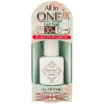 GELIST All in ONE Color Gel No.1 Clear