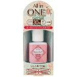 GELIST All in ONE Color Gel No.2 Pink Silver