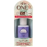 GELIST All in ONE Color Gel No.6 Lavender