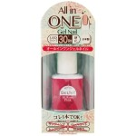 GELIST All in ONE Color Gel No.10 Rose Pink