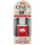 GELIST All in ONE Color Gel No.11 Red